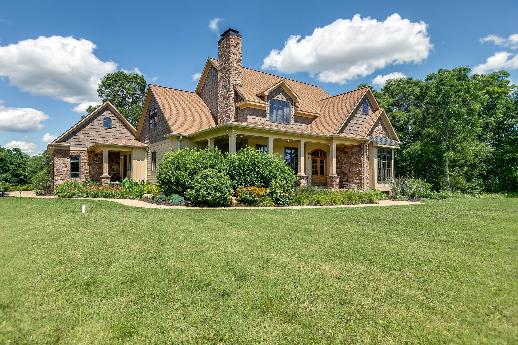 60 Walker Rd, Summertown, TN 38483 - Summertown, TN real estate listing
