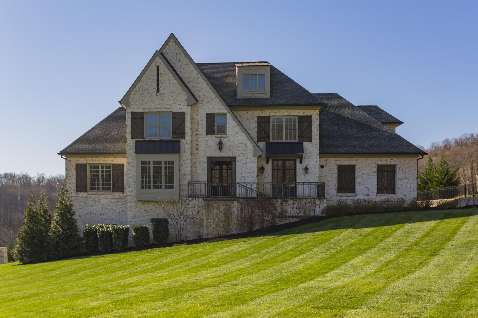 4428 Ivan Creek Dr, Franklin, TN 37064 - Franklin, TN real estate listing