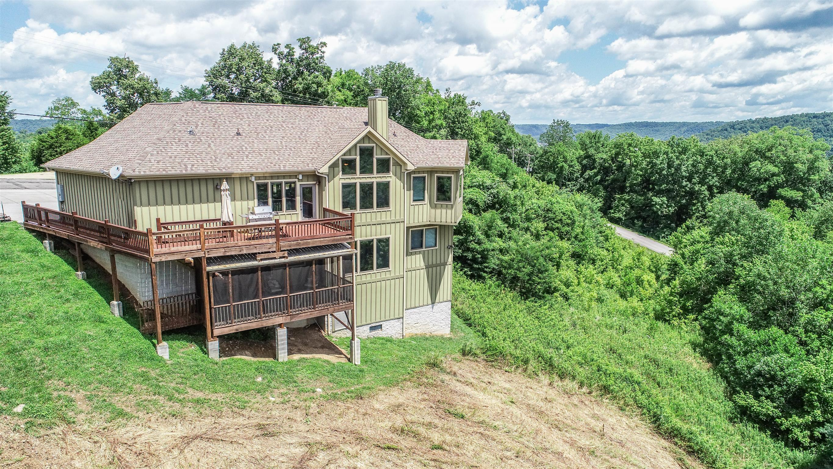 5320 Coconut Ridge Rd, Smithville, TN 37166 - Smithville, TN real estate listing