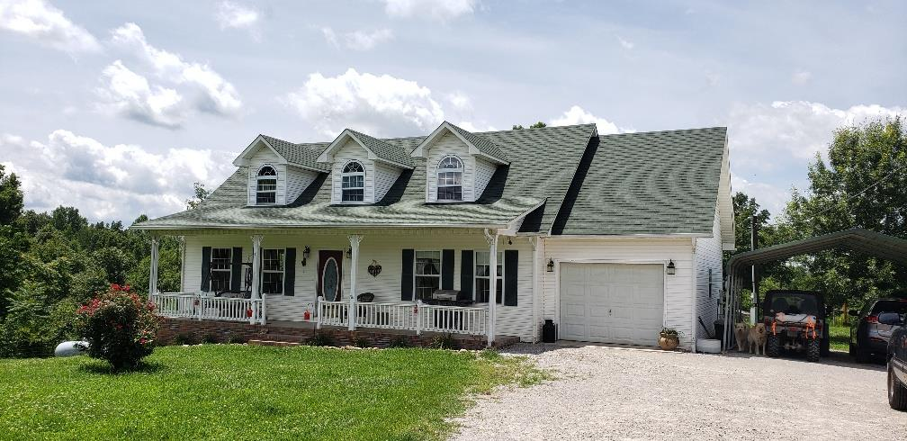 2175 Black Rd, Prospect, TN 38477 - Prospect, TN real estate listing
