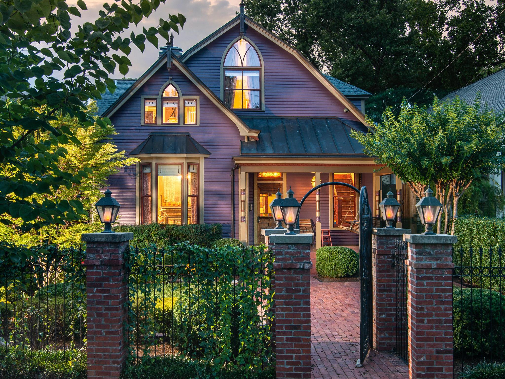 914 S Douglas Ave, Nashville, TN 37204 - Nashville, TN real estate listing