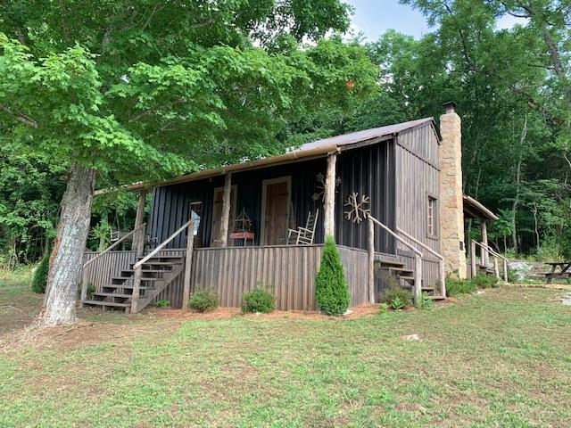 6072 Spencer Rd, Rock Island, TN 38581 - Rock Island, TN real estate listing