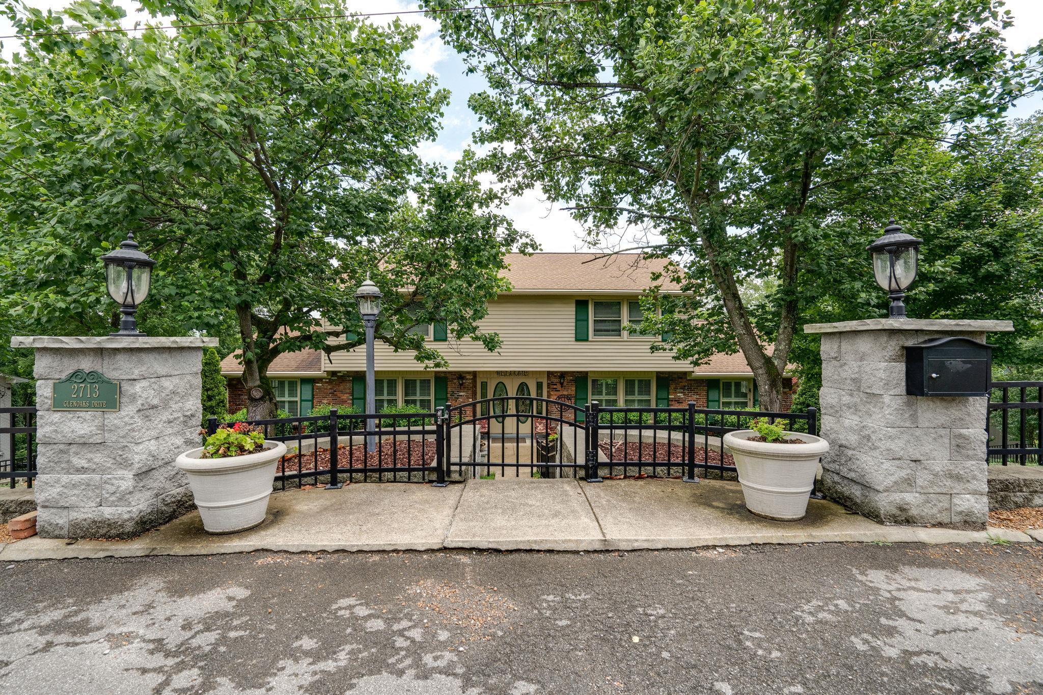 2713 Glenoaks Dr, Nashville, TN 37214 - Nashville, TN real estate listing