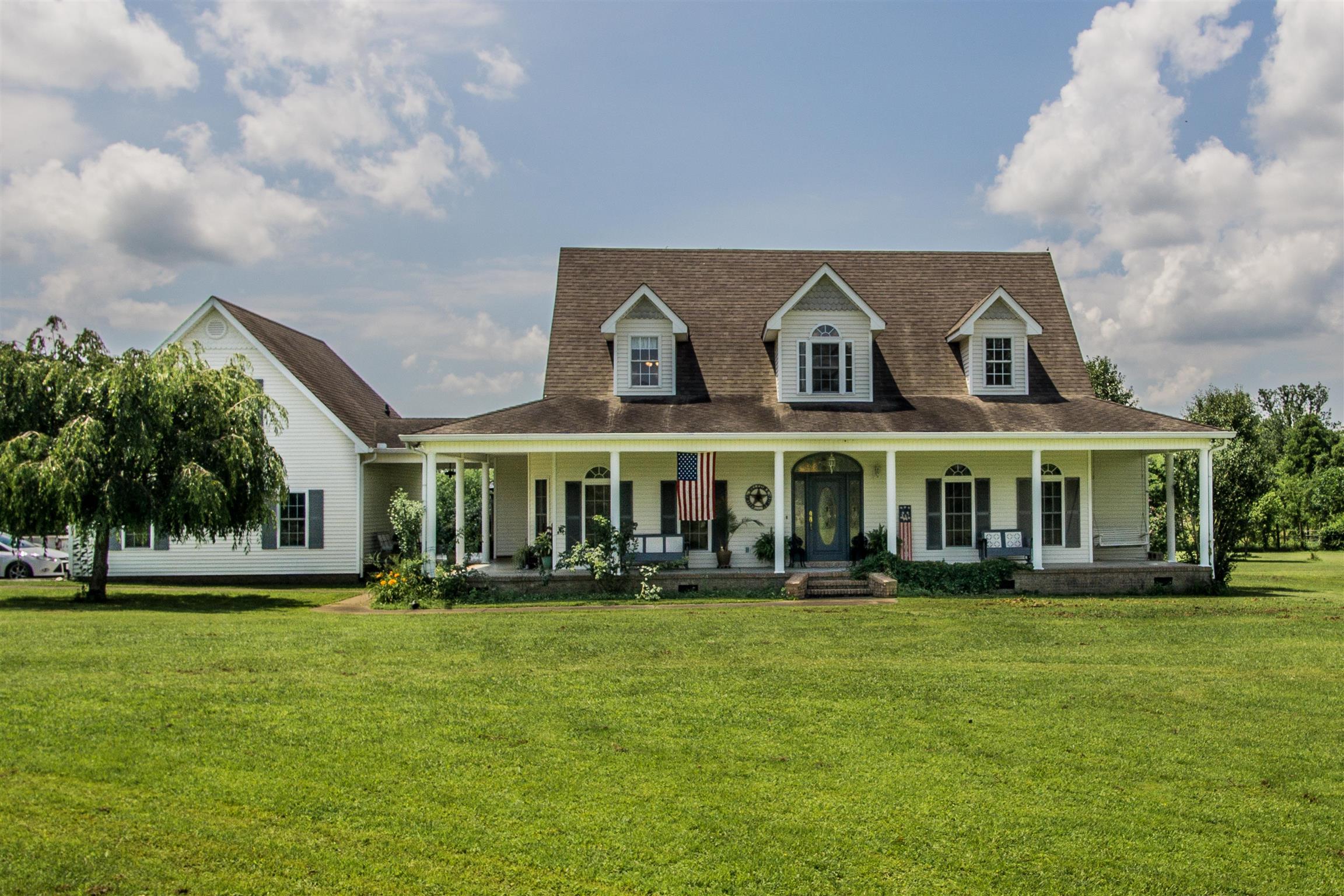 8807 OC Floyd Rd, College Grove, TN 37046 - College Grove, TN real estate listing