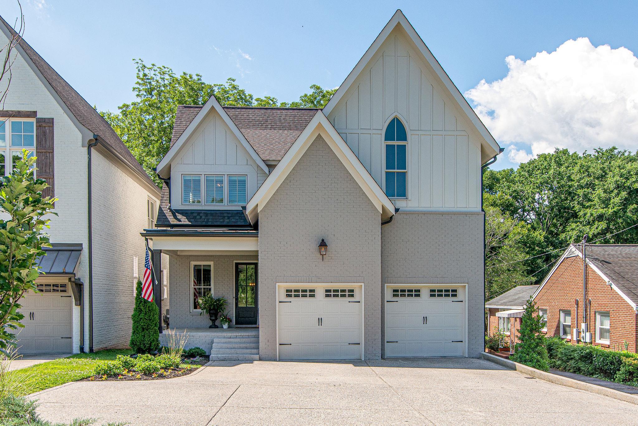 927B Kirkwood Ave, Nashville, TN 37204 - Nashville, TN real estate listing