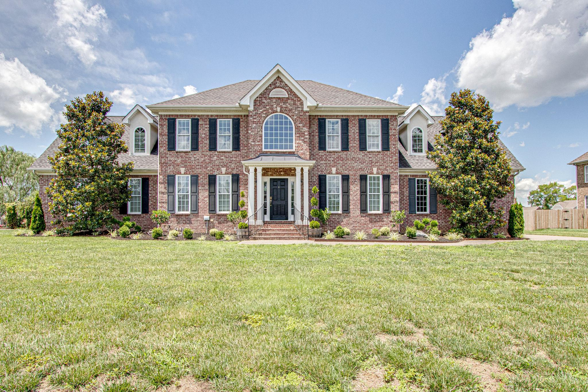 300 Wendling Blvd, Gallatin, TN 37066 - Gallatin, TN real estate listing