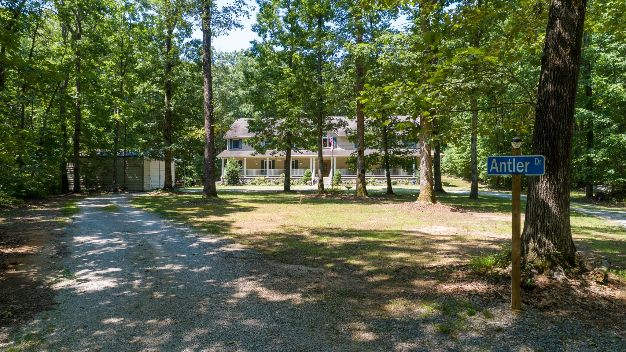 4870 Deer Run Rd, Altamont, TN 37301 - Altamont, TN real estate listing
