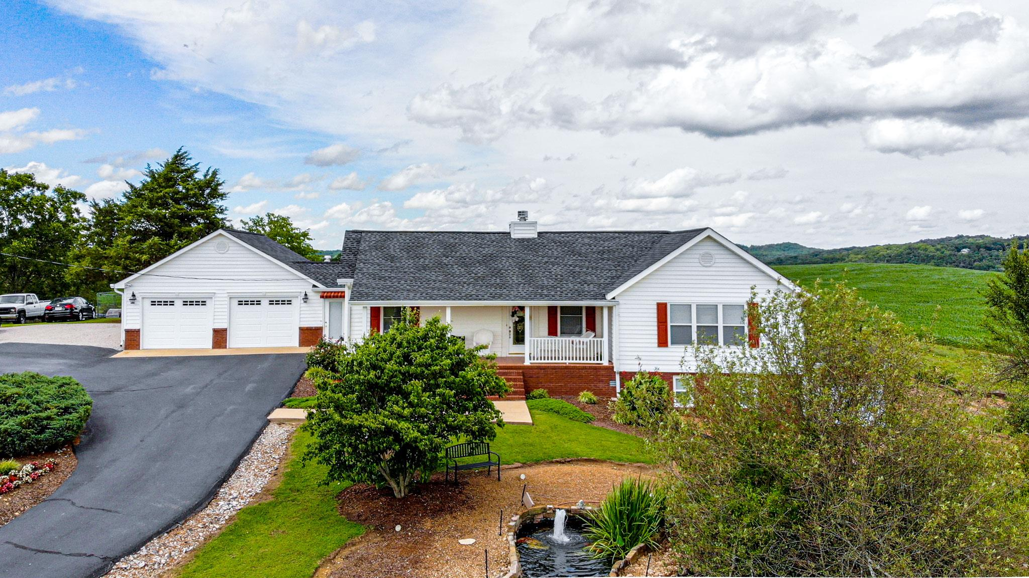 1329 Vinta Mill Rd W, Prospect, TN 38477 - Prospect, TN real estate listing