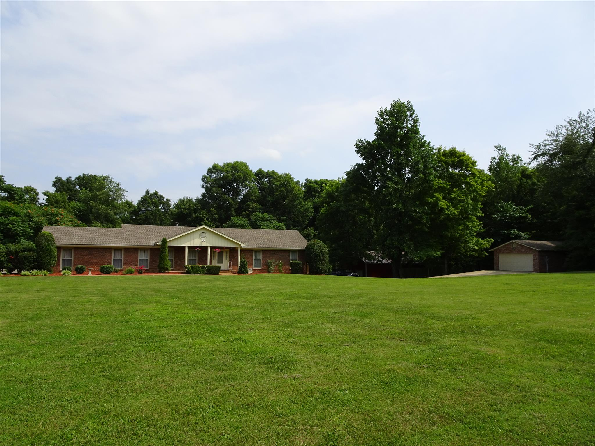 3633 OAK RIDGE ROAD, Palmyra, TN 37142 - Palmyra, TN real estate listing