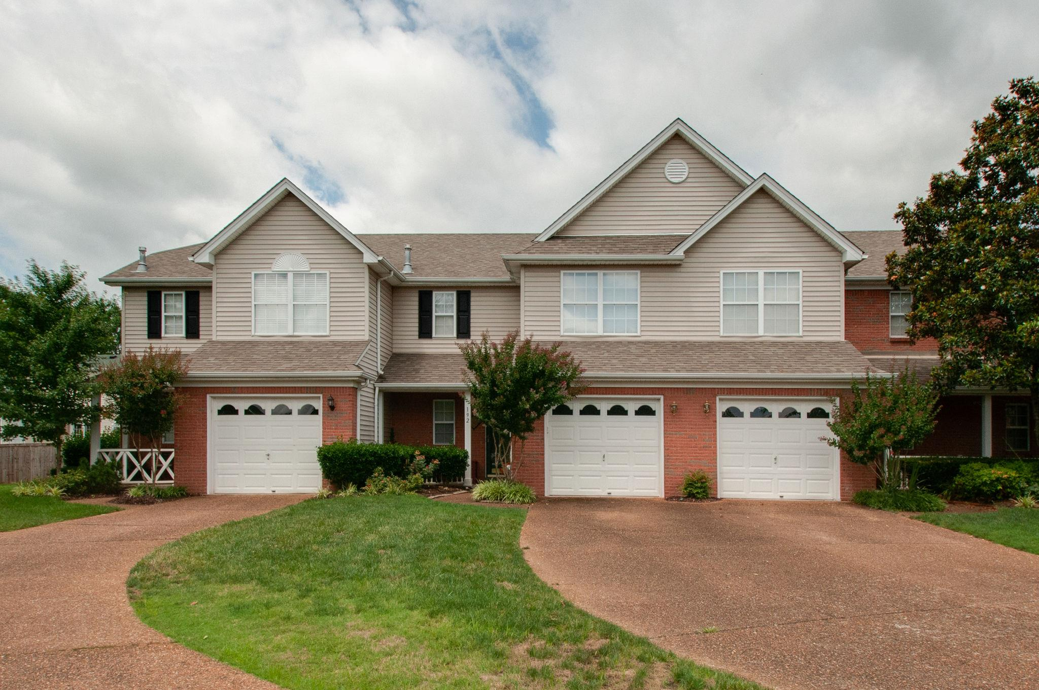 192 Stanton Hall Lane, Franklin, TN 37069 - Franklin, TN real estate listing