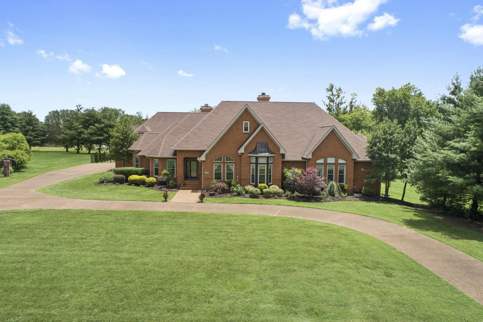 122 Skyview Dr, Hendersonville, TN 37075 - Hendersonville, TN real estate listing