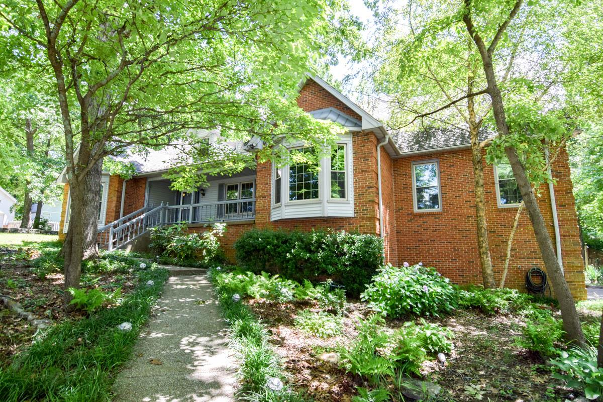 516 Tyler Ct, Cottontown, TN 37048 - Cottontown, TN real estate listing