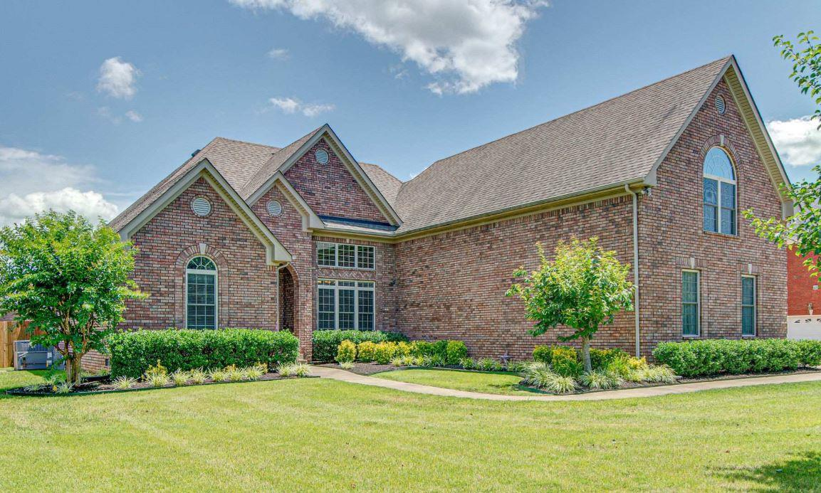 1025 Brandon Way, Pleasant View, TN 37146 - Pleasant View, TN real estate listing