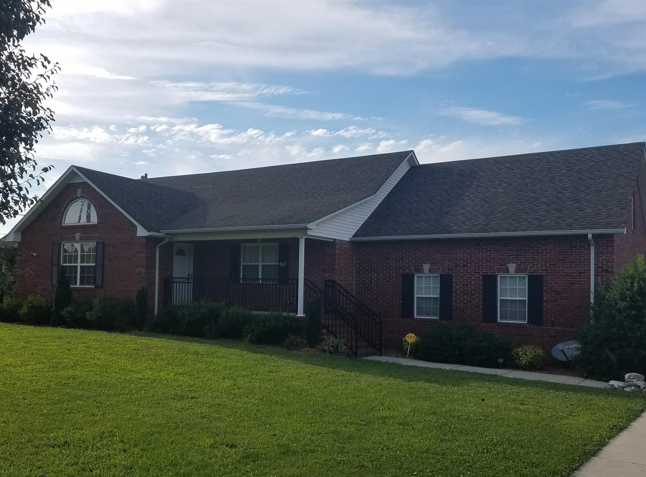 337 Brandon Rd, Manchester, TN 37355 - Manchester, TN real estate listing