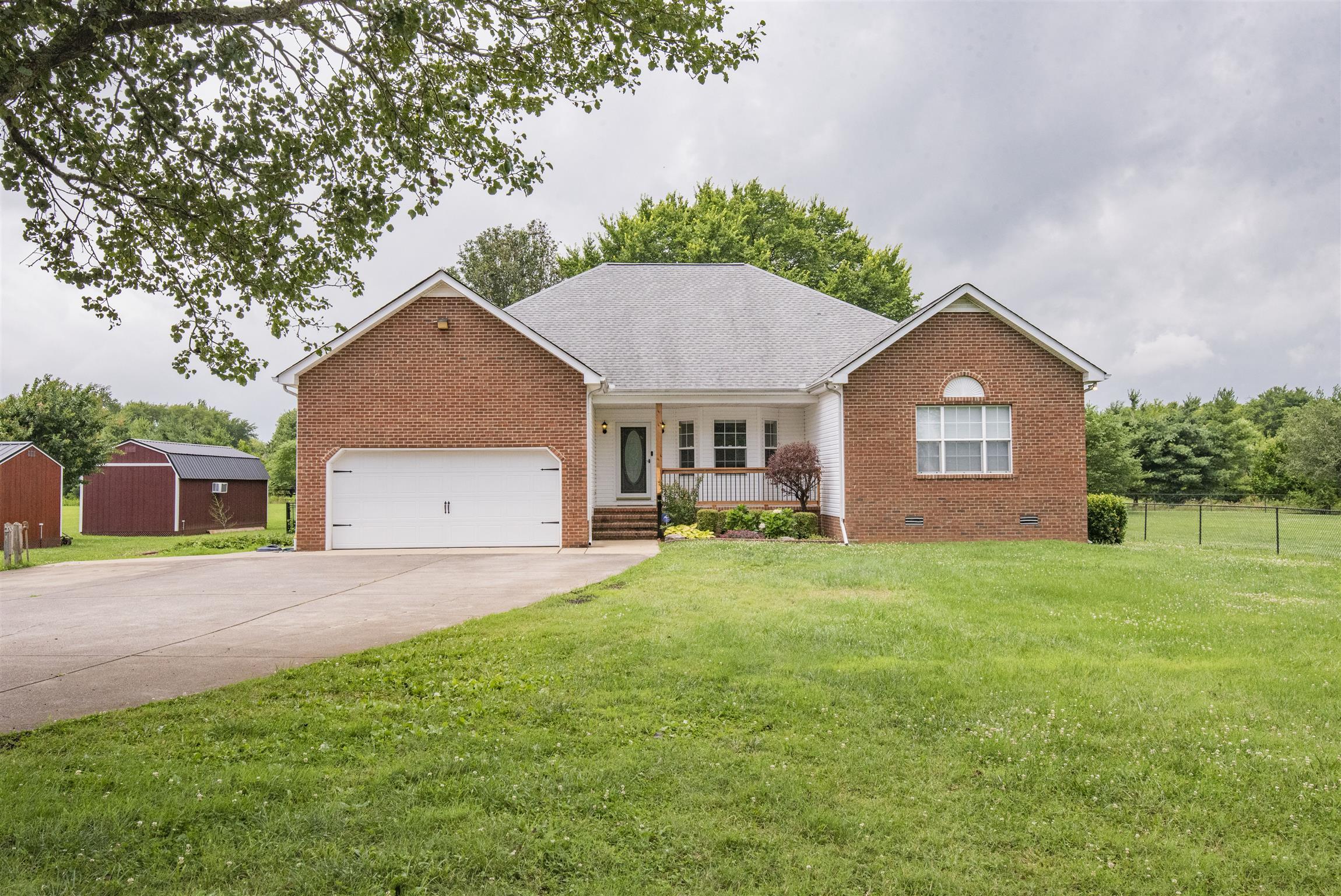 4832 Manchester Pike, Murfreesboro, TN 37127 - Murfreesboro, TN real estate listing