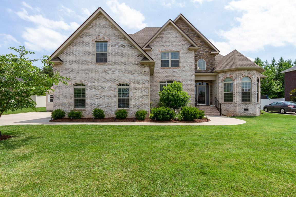 4519 Smitty Dr, Murfreesboro, TN 37128 - Murfreesboro, TN real estate listing