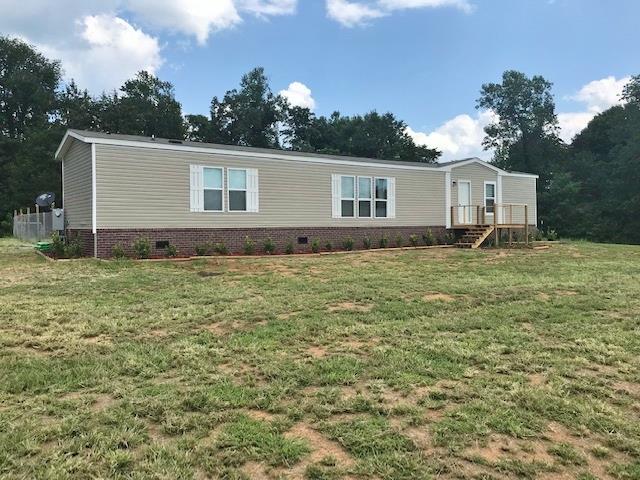 216 Baker Rd., Morrison, TN 37357 - Morrison, TN real estate listing