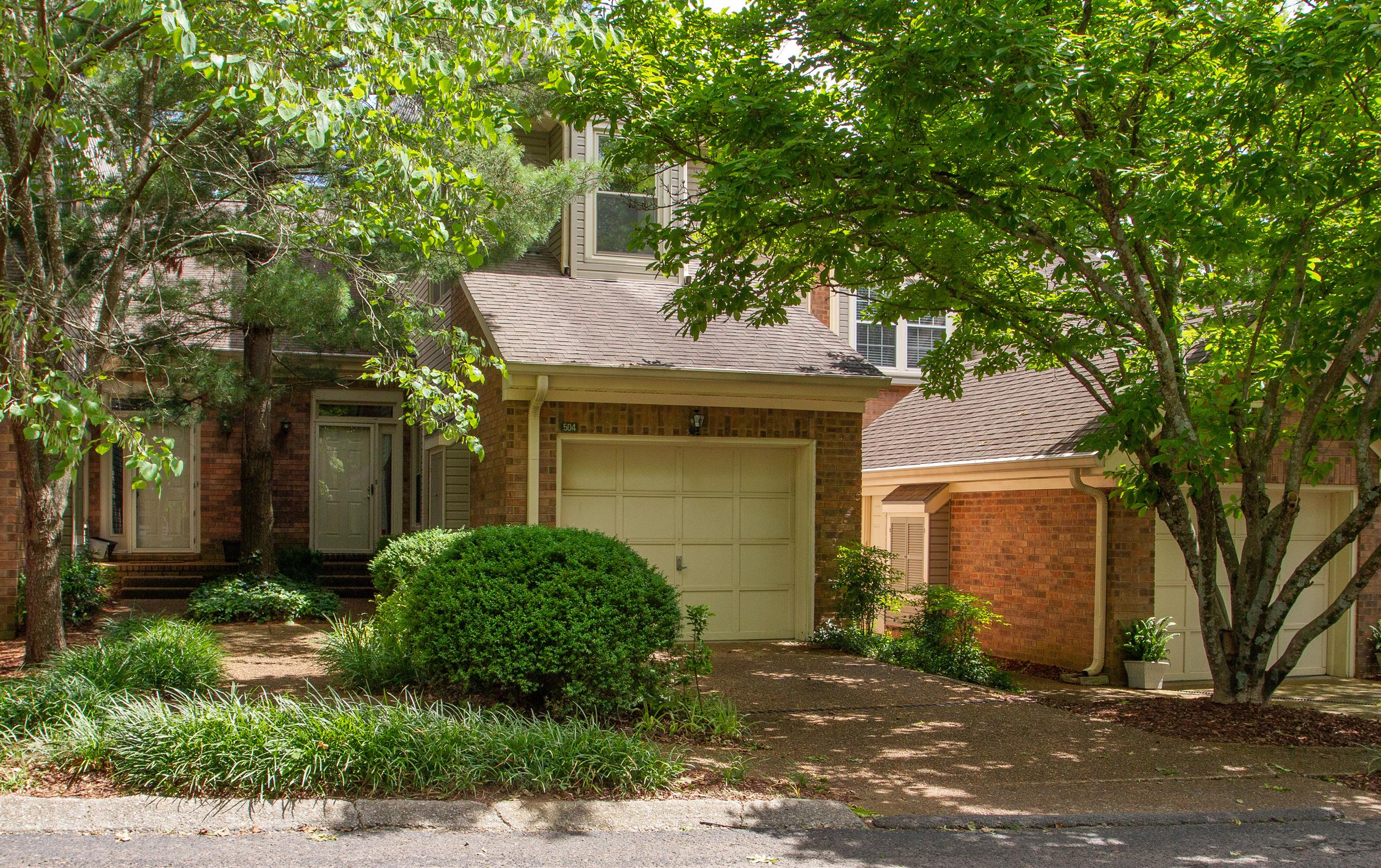 504 Belair Way, Nashville, TN 37215 - Nashville, TN real estate listing