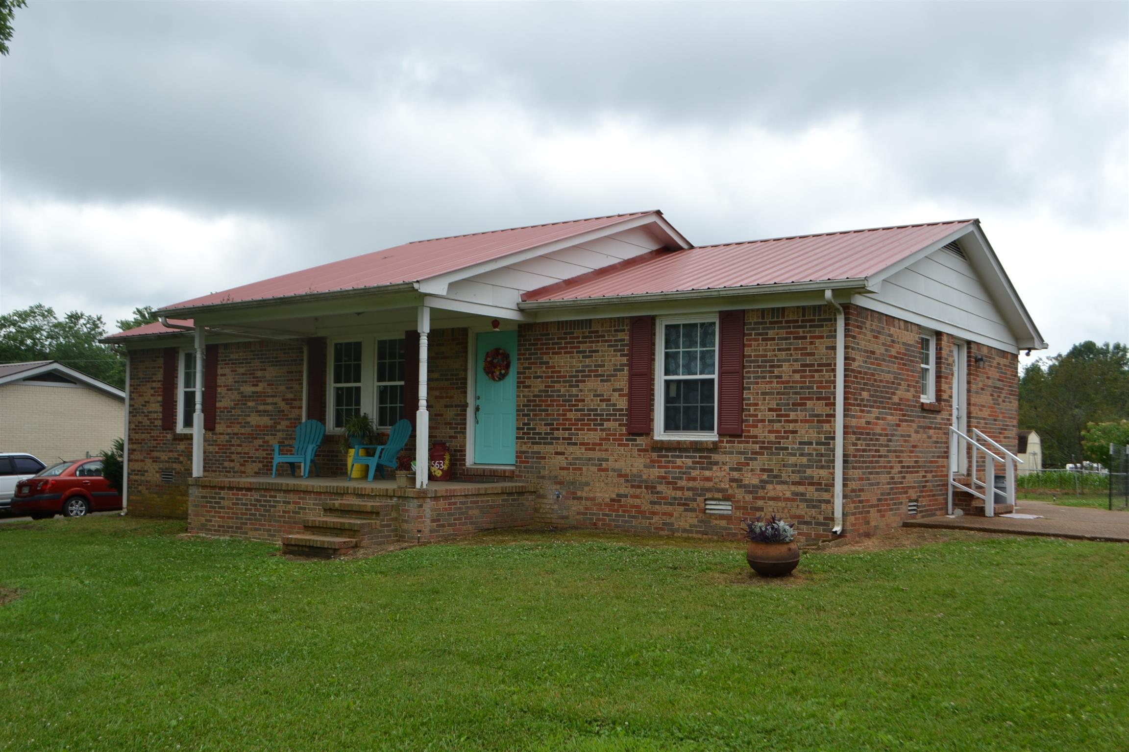 563 McQuade Cir, McMinnville, TN 37110 - McMinnville, TN real estate listing