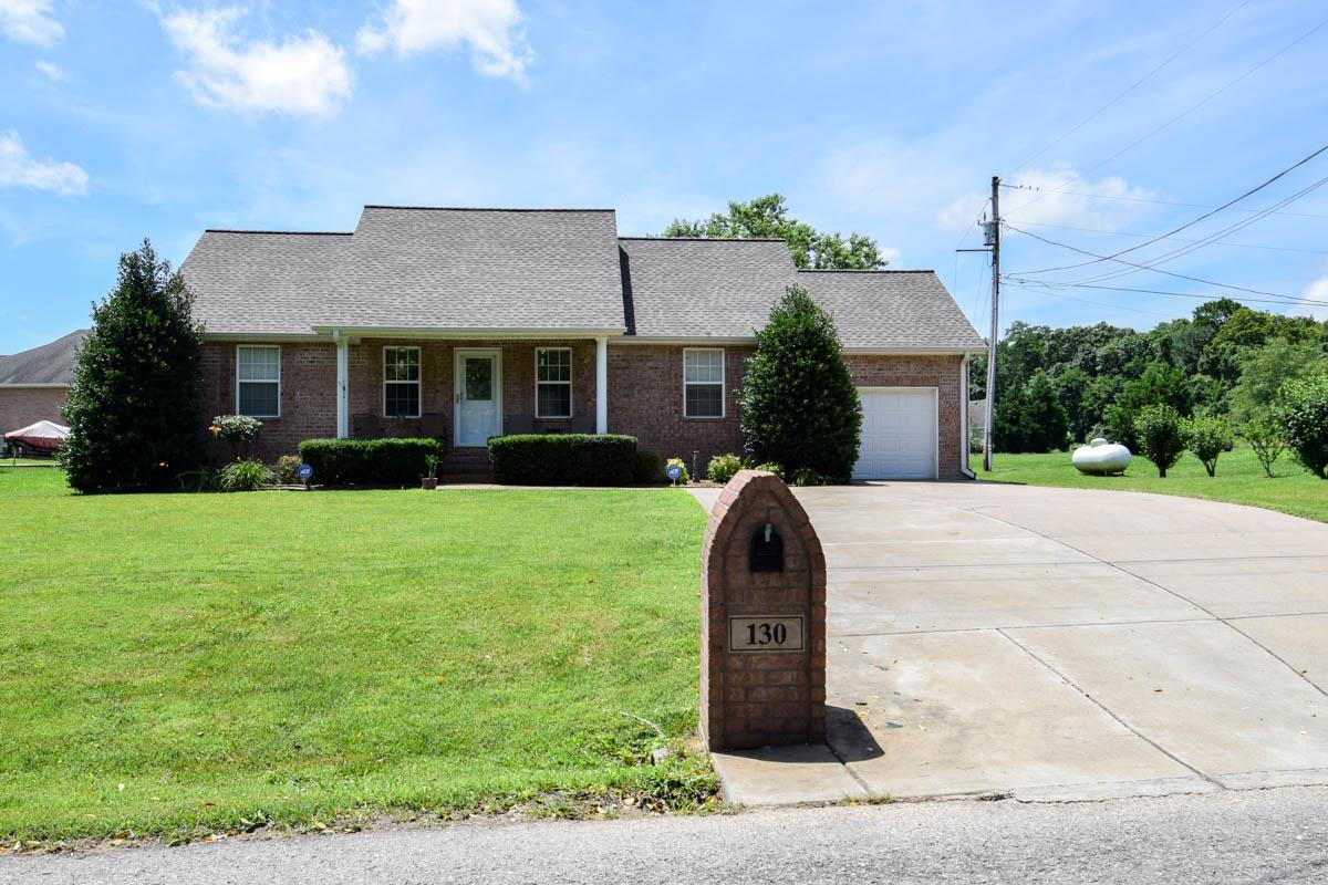 130 Clyde Wix Rd, Westmoreland, TN 37186 - Westmoreland, TN real estate listing