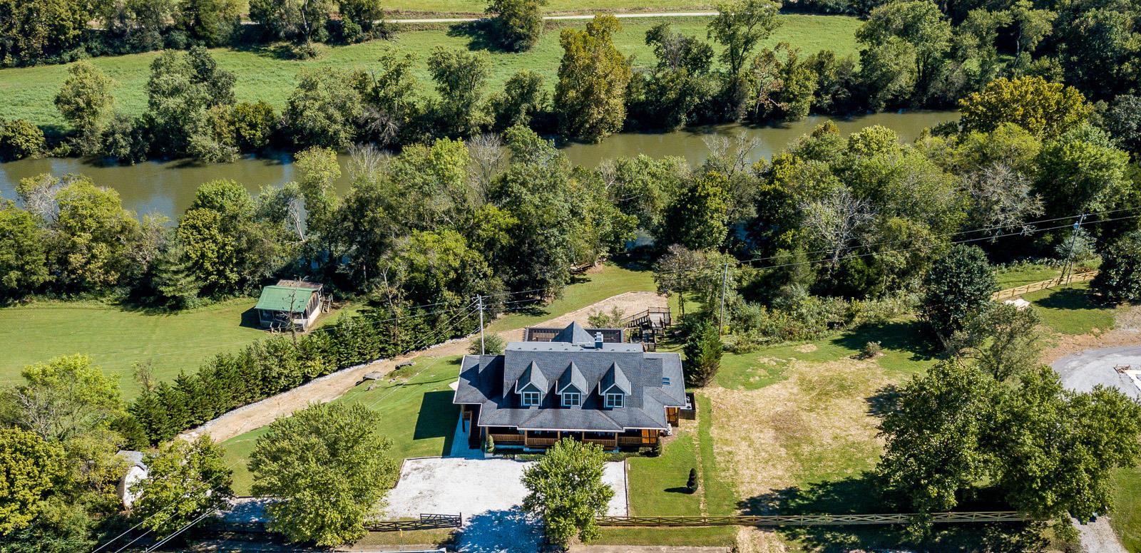 126 Trousdale Ferry Pike, Gordonsville, TN 38563 - Gordonsville, TN real estate listing