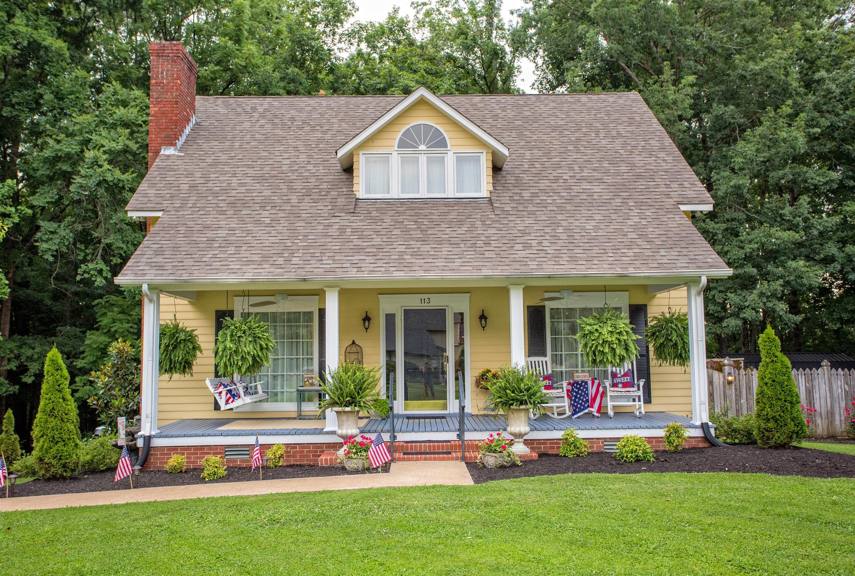 113 Oak Forks Road, Lawrenceburg, TN 38464 - Lawrenceburg, TN real estate listing
