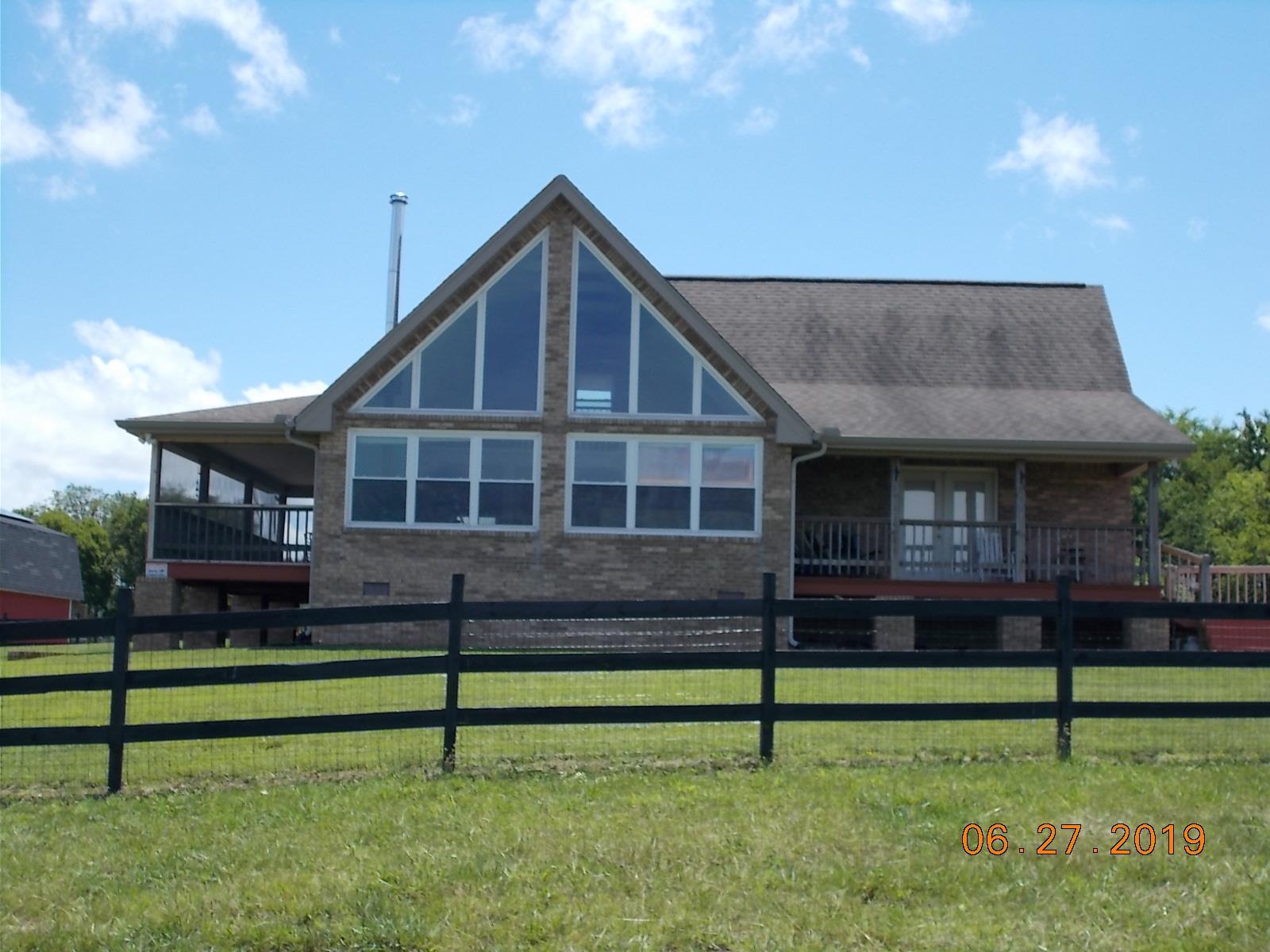 444 Grant, Gordonsville, TN 38563 - Gordonsville, TN real estate listing