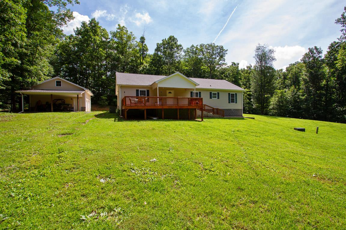 161 Dakota Ln, Woodbury, TN 37190 - Woodbury, TN real estate listing