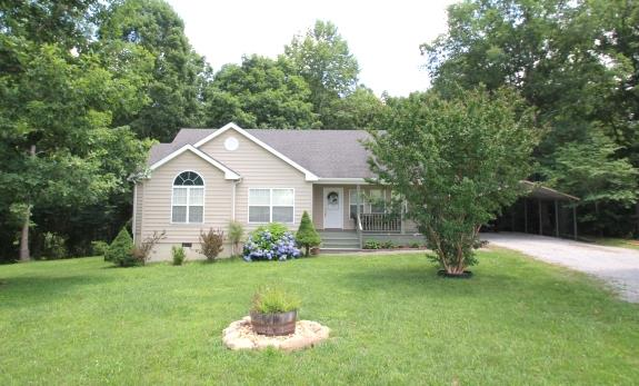 293 Morris Dr, Tracy City, TN 37387 - Tracy City, TN real estate listing