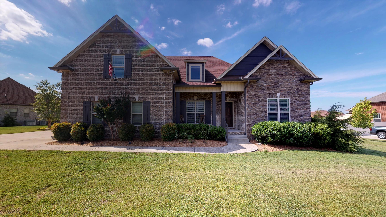 3013 Bristol Ln, Greenbrier, TN 37073 - Greenbrier, TN real estate listing
