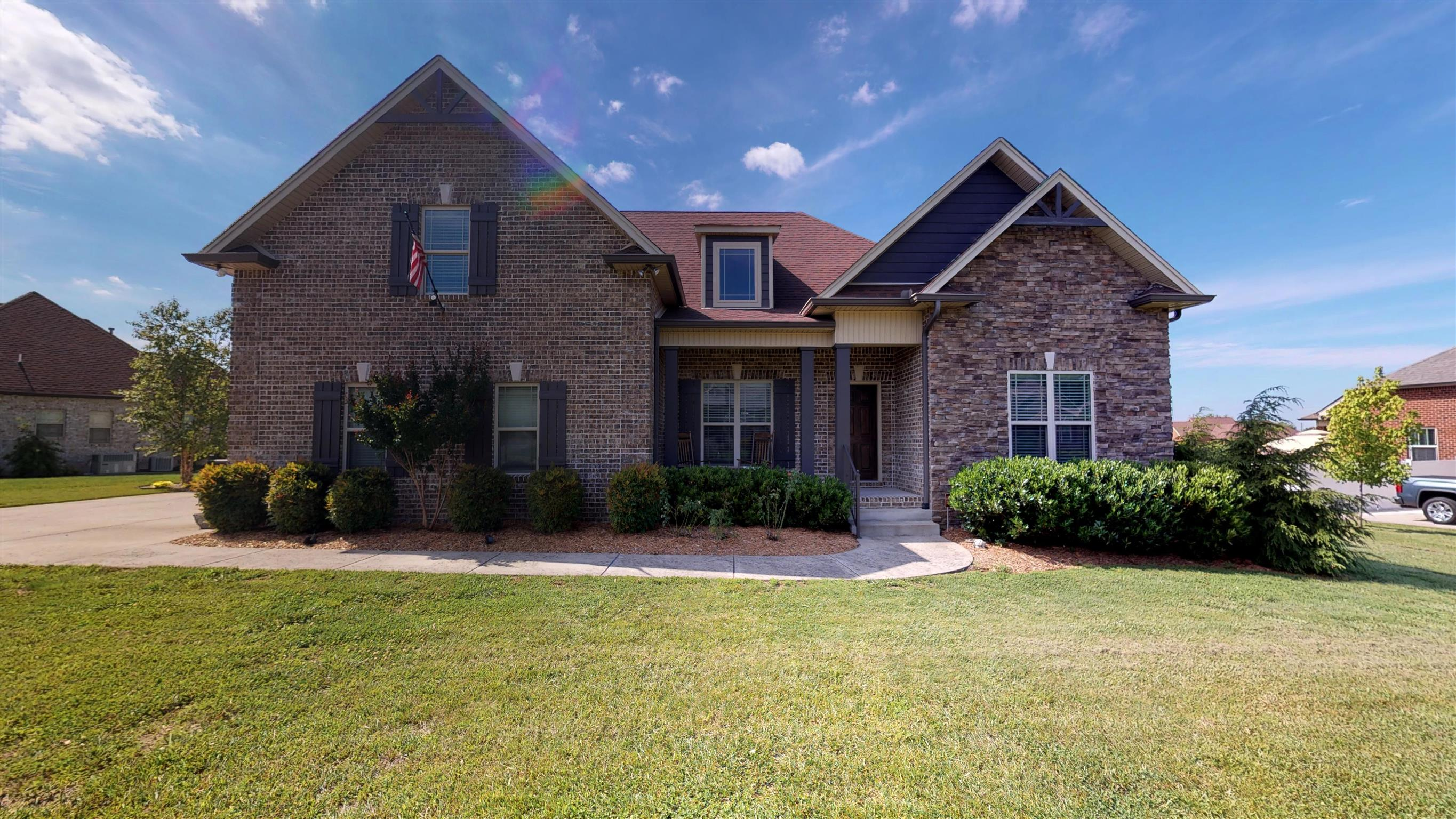 3013 Bristol Ln, Greenbrier, TN 37073 - Greenbrier, TN real estate listing