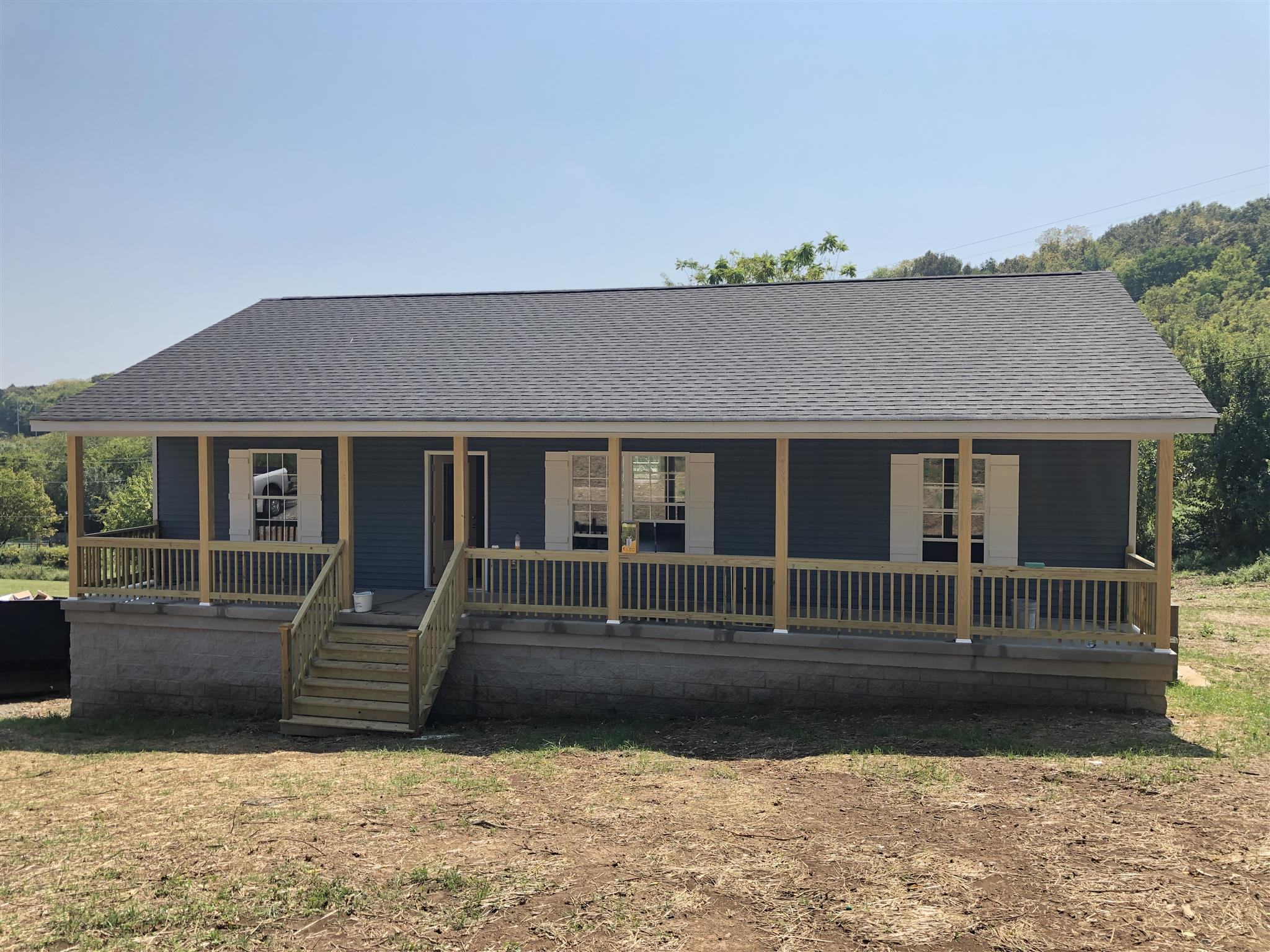 169 Ward Hollow Rd, Brush Creek, TN 38547 - Brush Creek, TN real estate listing