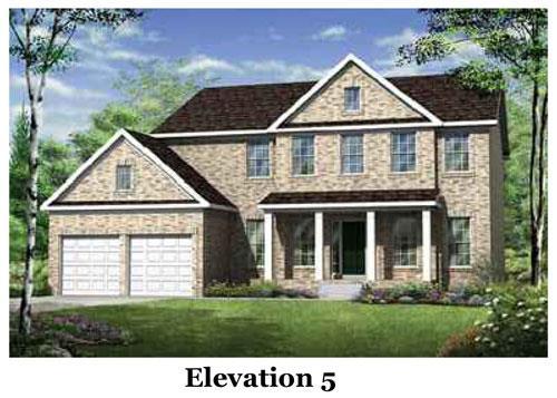 409 Everlee Lane, Lot 128, Mount Juliet, TN 37122 - Mount Juliet, TN real estate listing