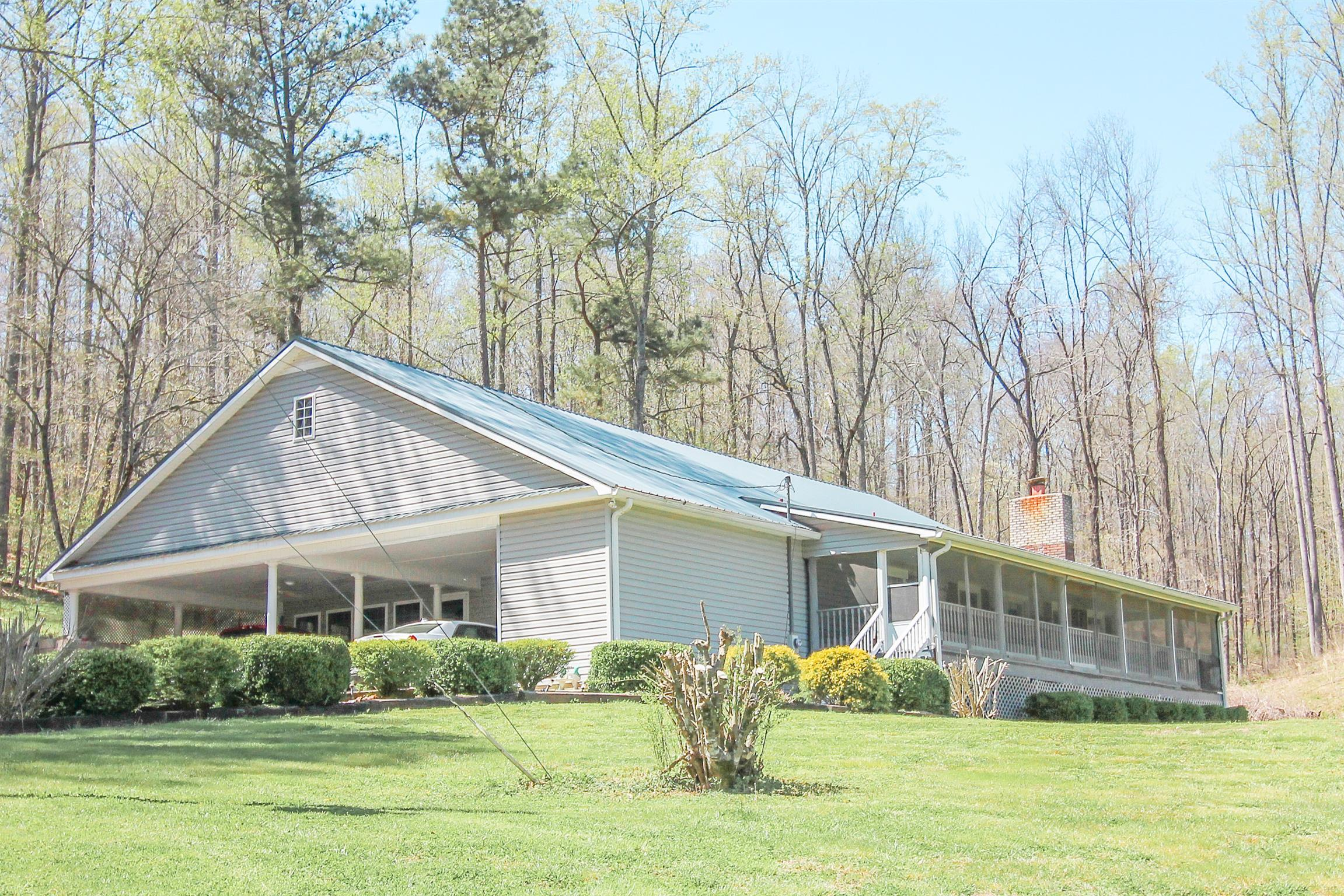 100 Dukes Ln, Kelso, TN 37348 - Kelso, TN real estate listing