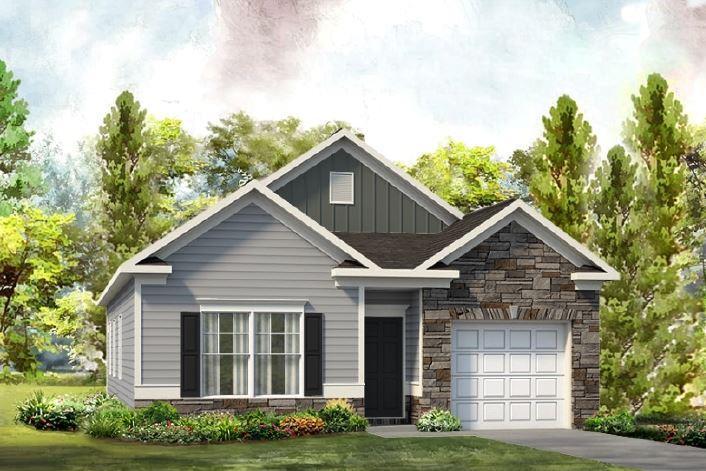 6 Burchell Lane (Lot 6), Columbia, TN 38401 - Columbia, TN real estate listing