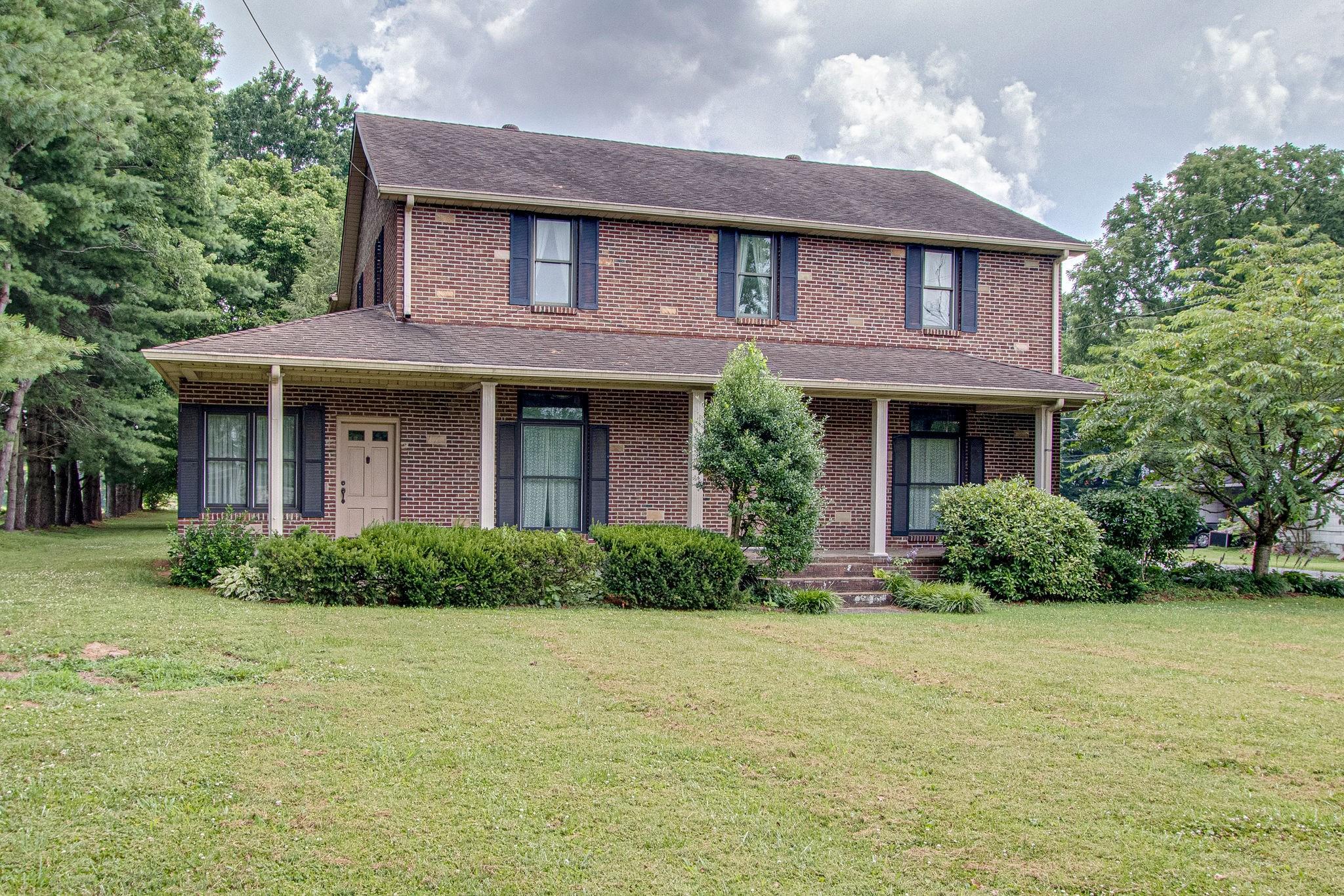 312 Broadway, Hartsville, TN 37074 - Hartsville, TN real estate listing
