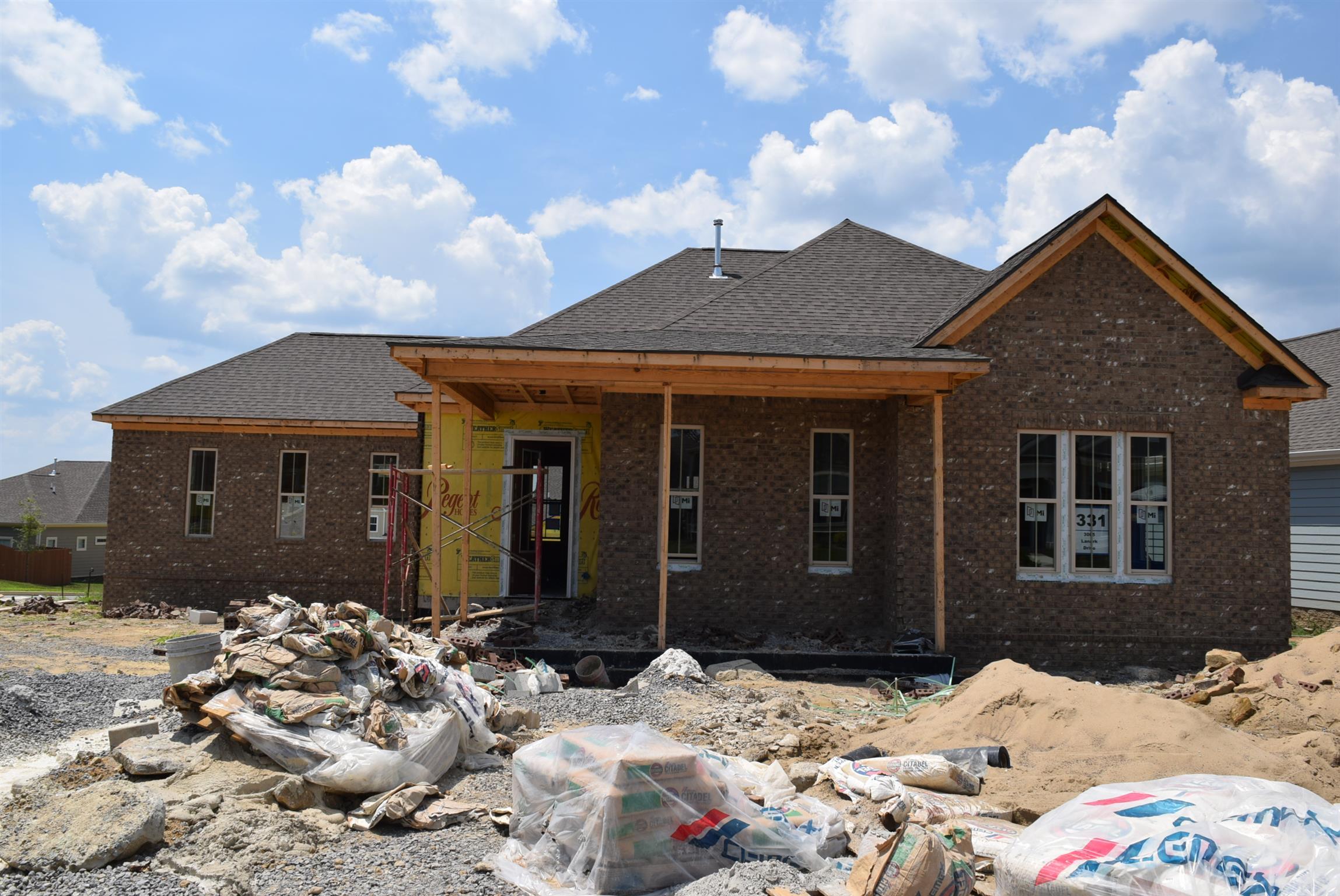3005 Lanark Drive #331, Nolensville, TN 37135 - Nolensville, TN real estate listing