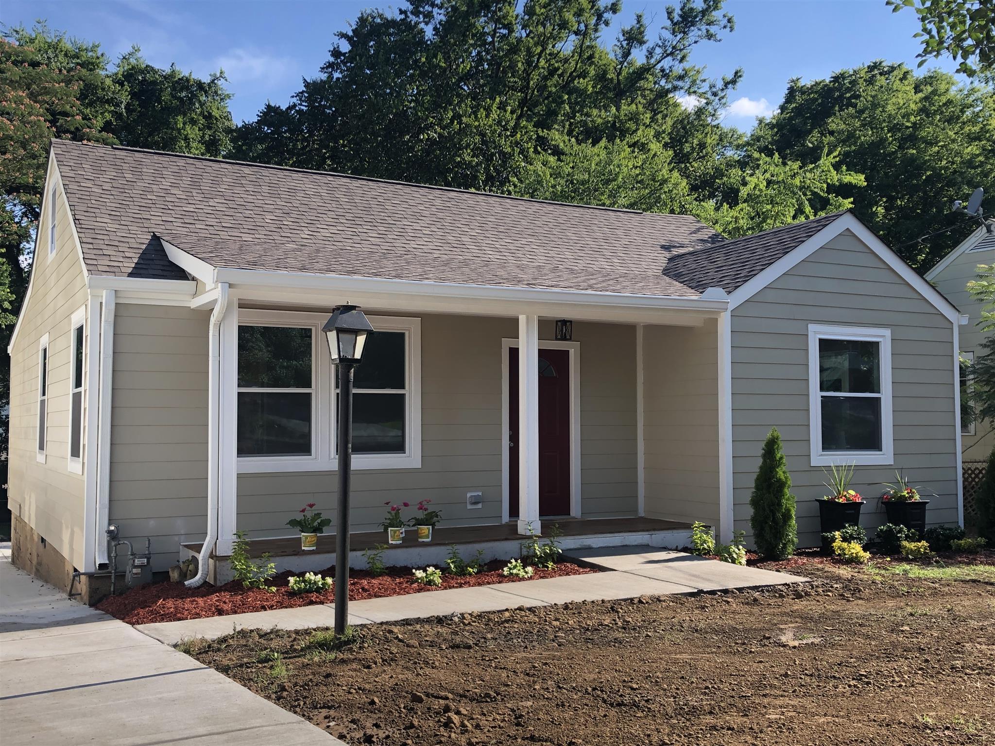 105 Creighton Ave, Nashville, TN 37206 - Nashville, TN real estate listing