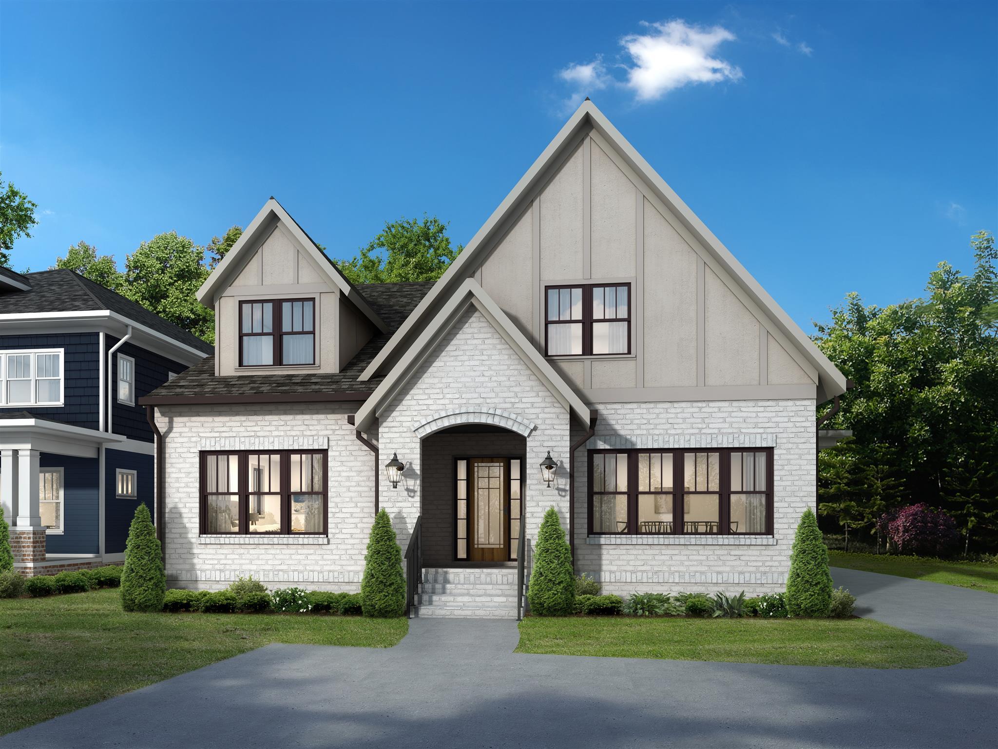 3406 Belmont Blvd., Nashville, TN 37215 - Nashville, TN real estate listing