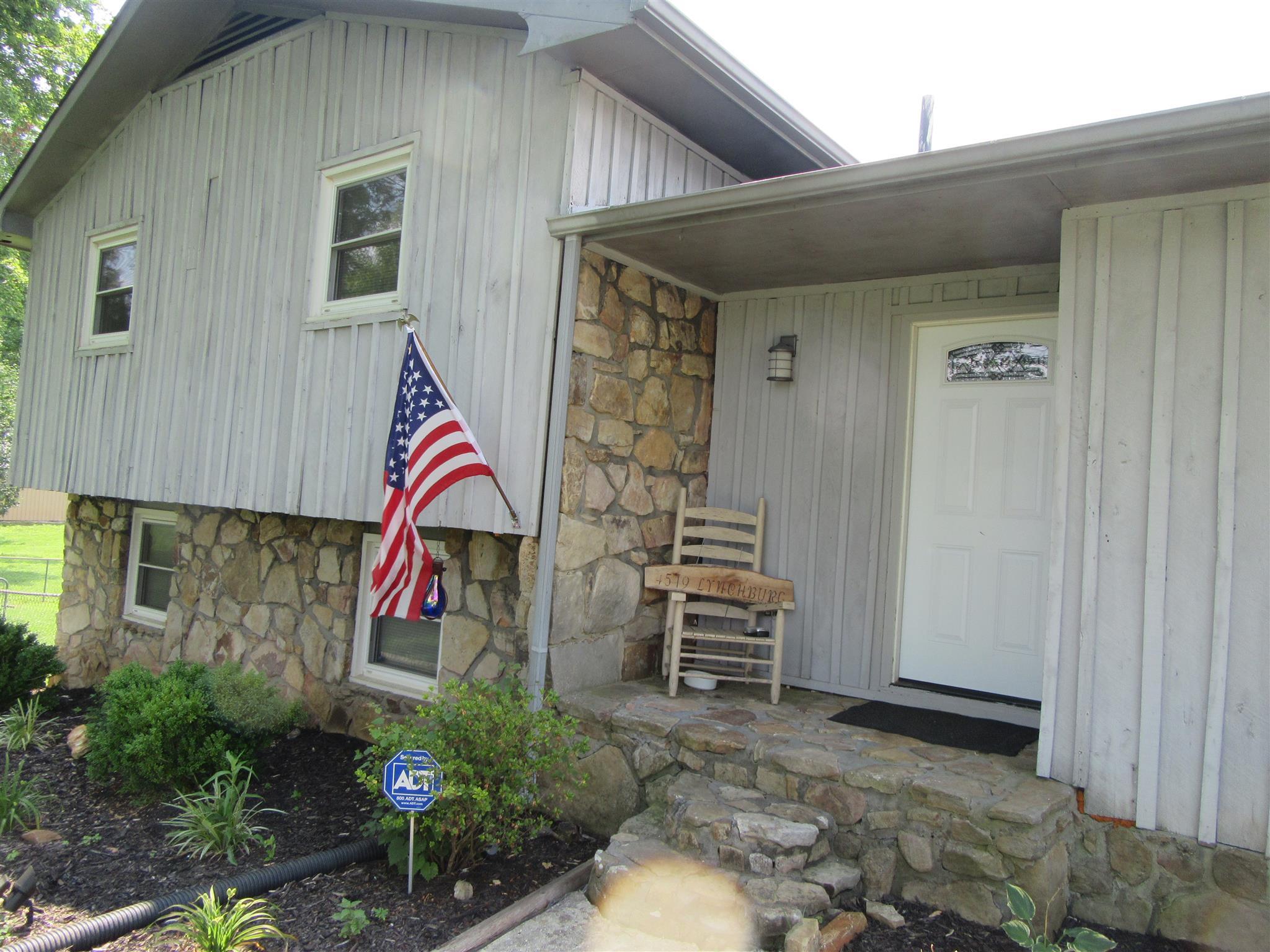 4519 Lynchburg Rd, Winchester, TN 37398 - Winchester, TN real estate listing