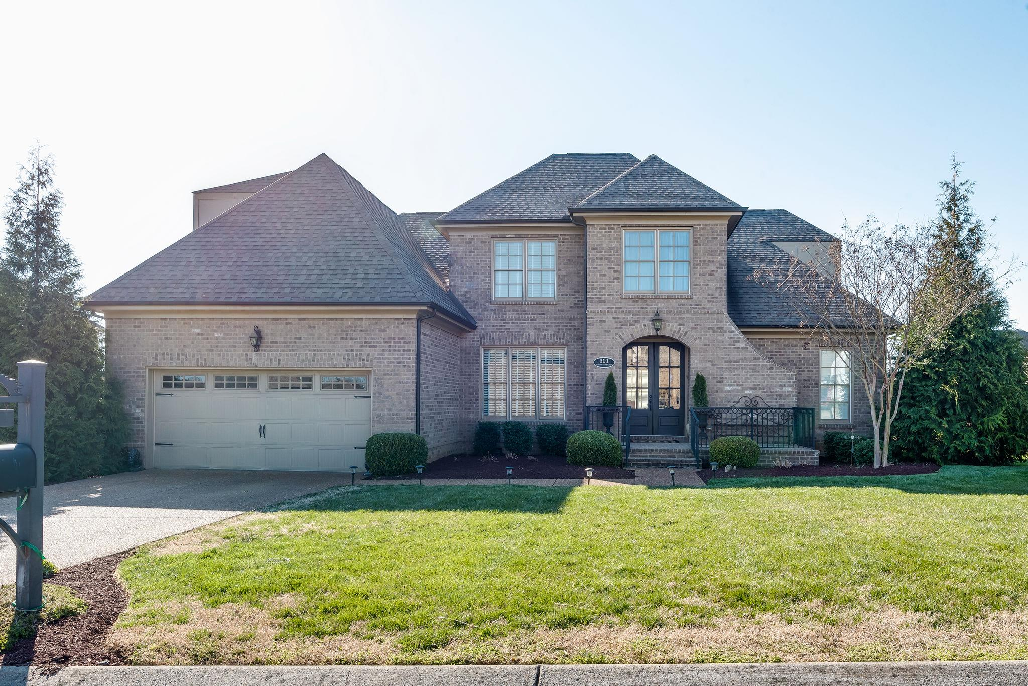 301 Crescent Moon Cir, Nolensville, TN 37135 - Nolensville, TN real estate listing