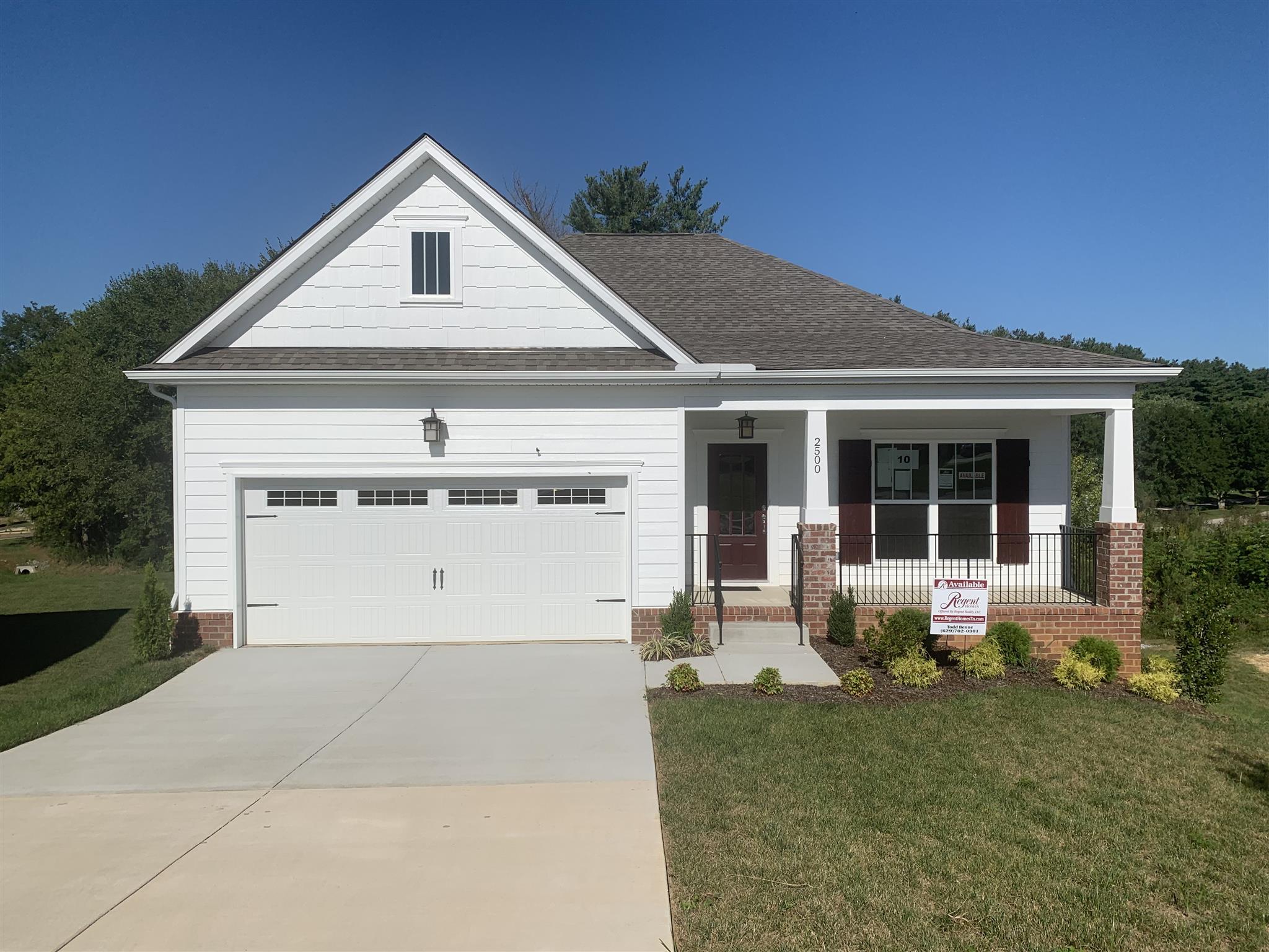 2500 Surrey Court, Columbia, TN 38401 - Columbia, TN real estate listing