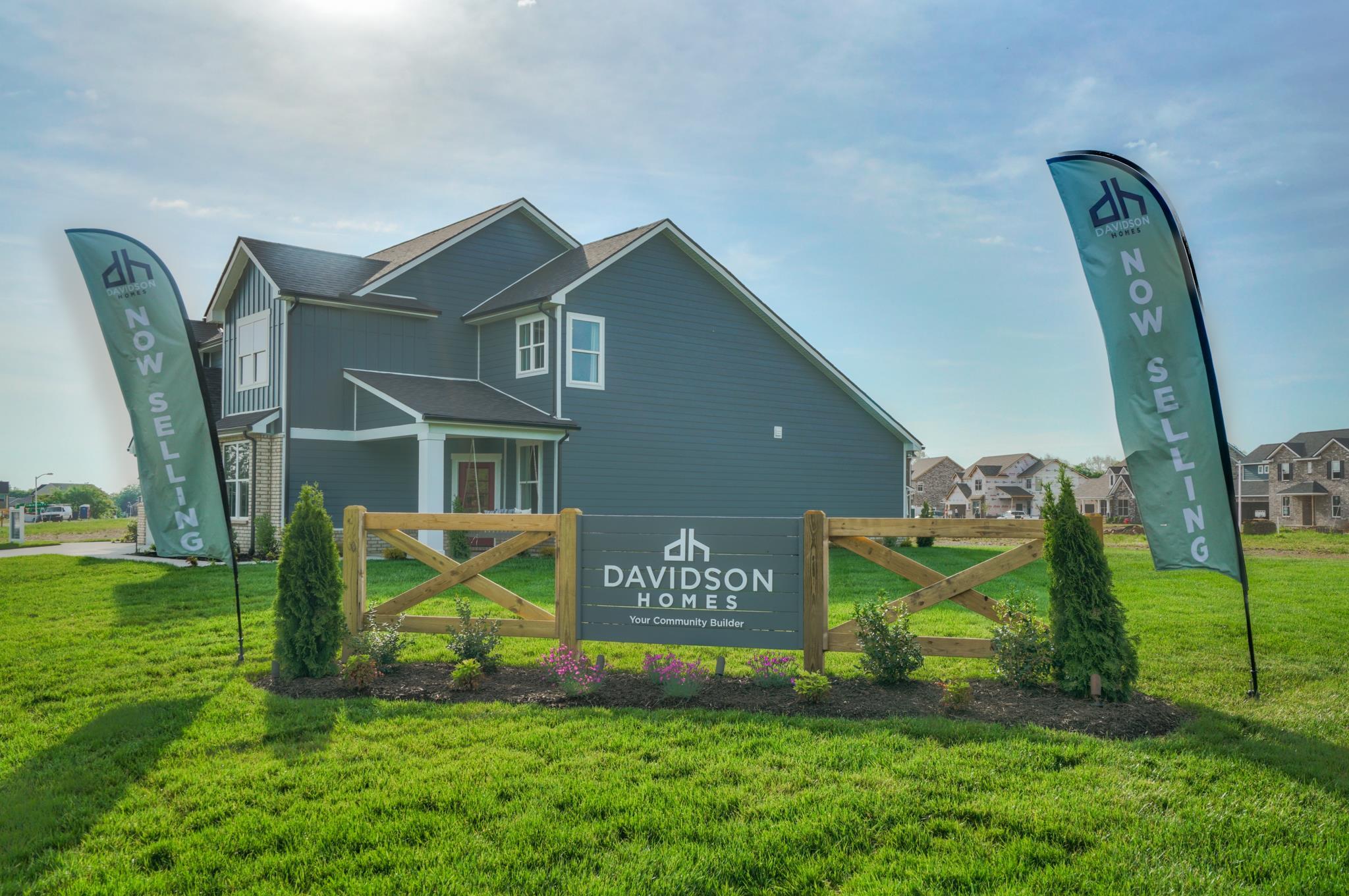 2531 Kingfisher Drive(Lot 61), Murfreesboro, TN 37128 - Murfreesboro, TN real estate listing