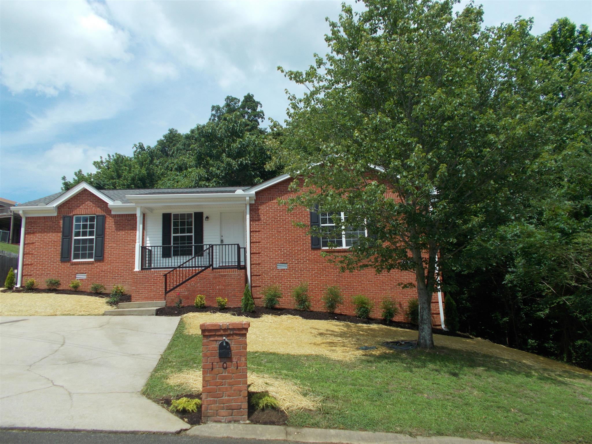 101 Nimitz Ci, Ashland City, TN 37015 - Ashland City, TN real estate listing