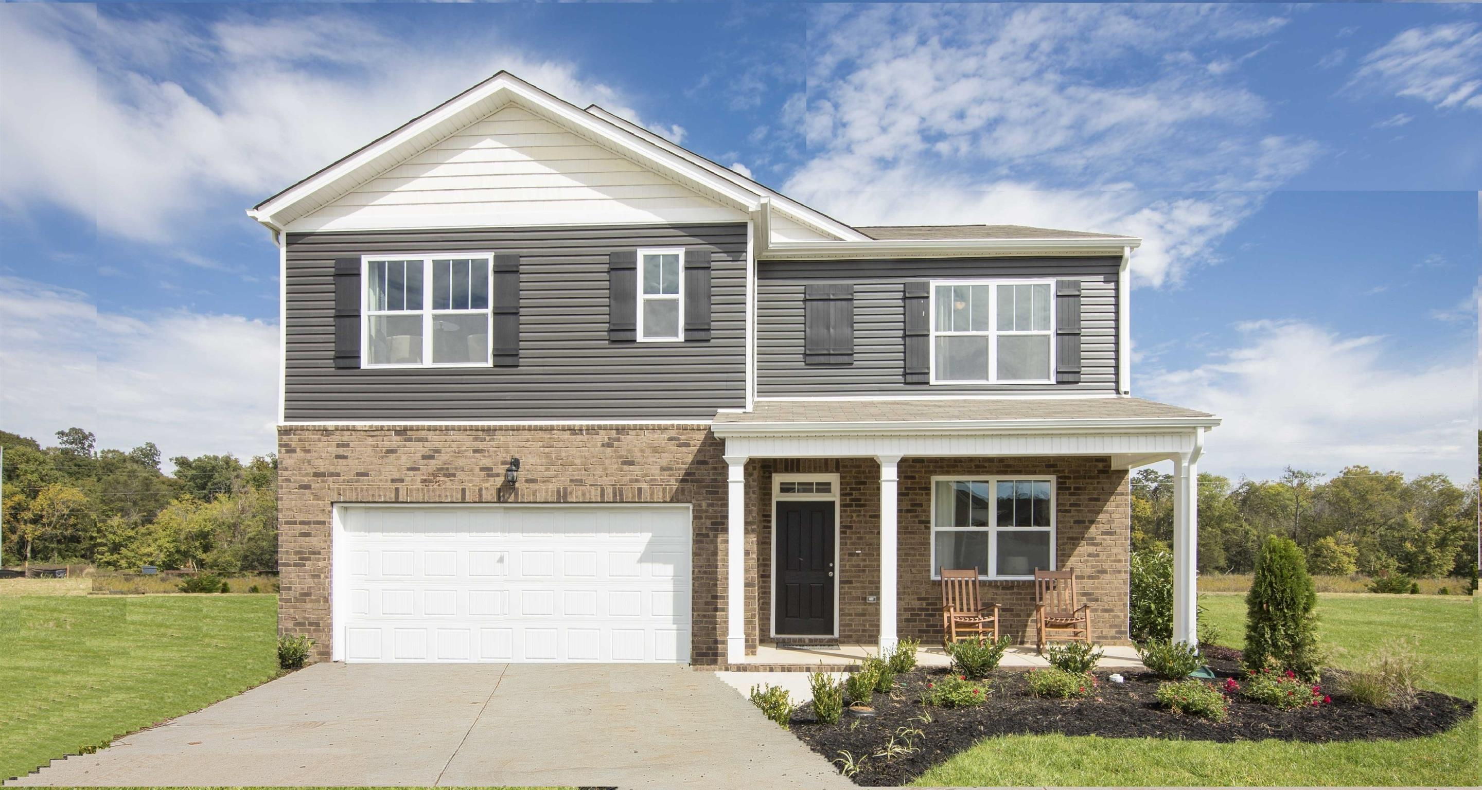 1312 Sylvan Park Drive 344, Spring Hill, TN 37174 - Spring Hill, TN real estate listing