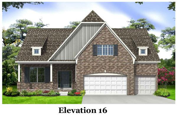 1079 Lot 18 River Oaks Blvd, Lebanon, TN 37087 - Lebanon, TN real estate listing