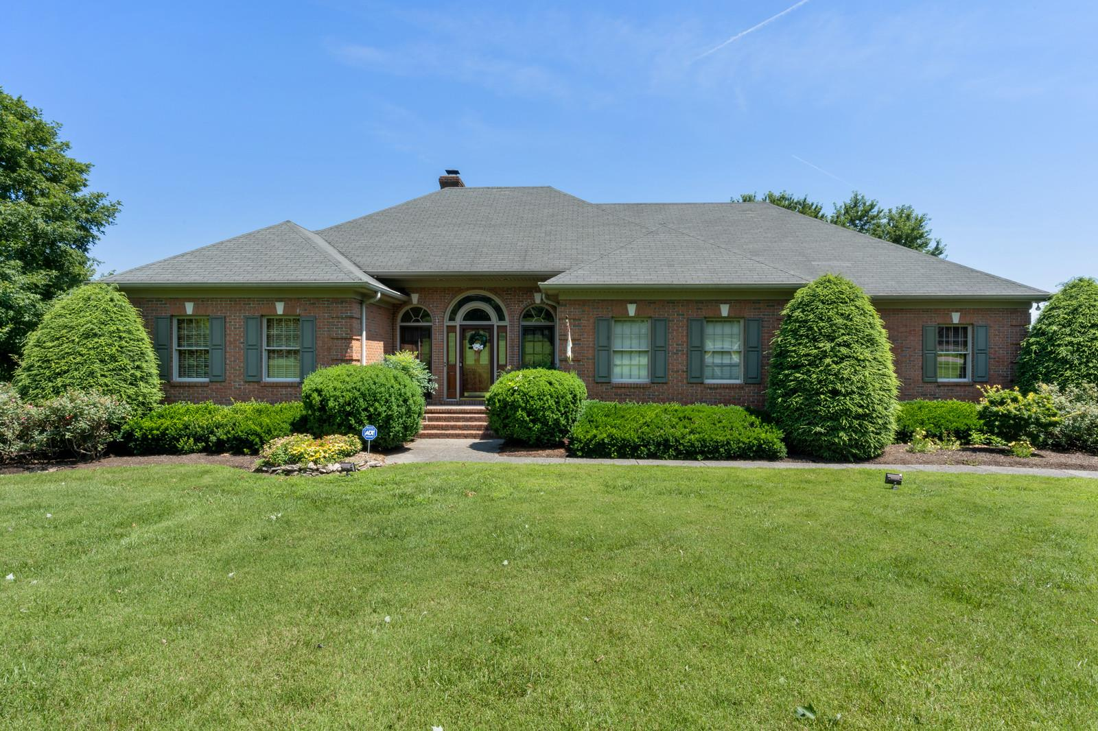 1651 Lawrence Ln, Springfield, TN 37172 - Springfield, TN real estate listing