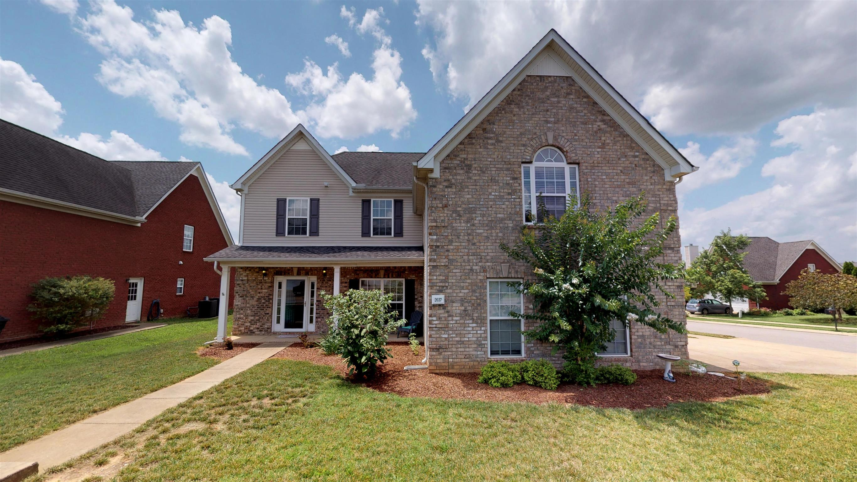 2037 Fiona Way, Spring Hill, TN 37174 - Spring Hill, TN real estate listing