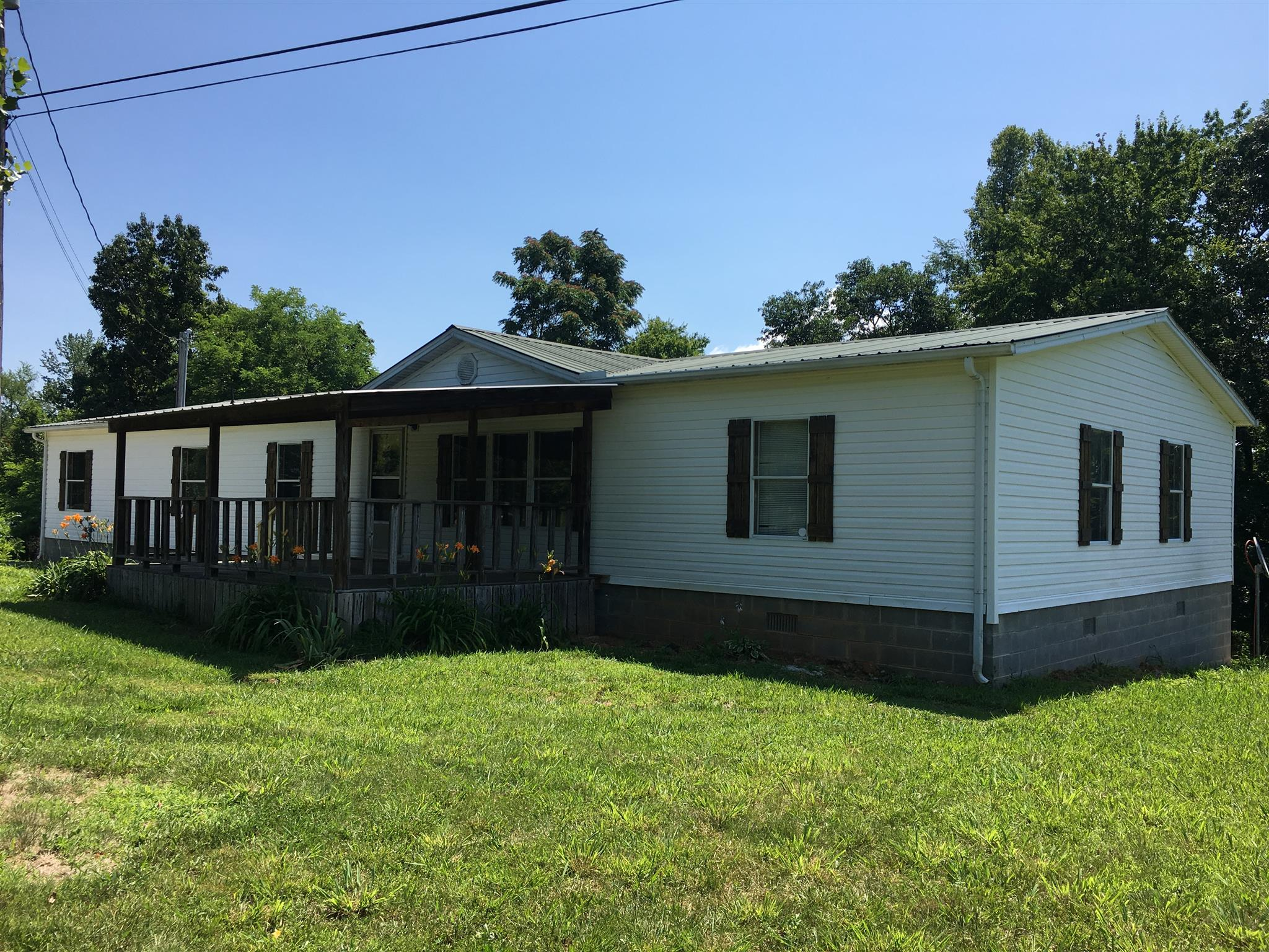 1042 Swann Ridge, Hilham, TN 38568 - Hilham, TN real estate listing