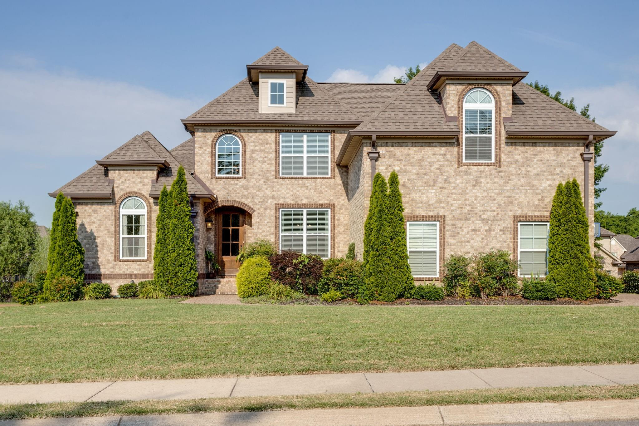 2075 Autumn Ridge Way, Spring Hill, TN 37174 - Spring Hill, TN real estate listing